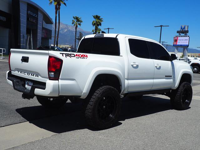 2018 Toyota Tacoma Double Cab 4x4, Pickup #64661A - photo 24