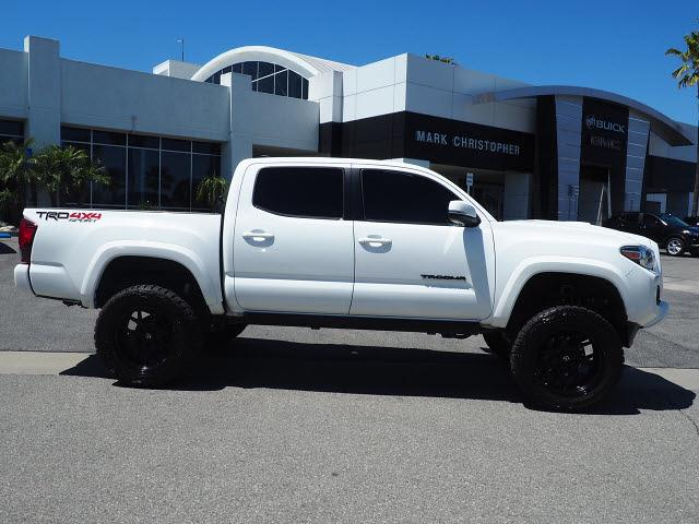 2018 Toyota Tacoma Double Cab 4x4, Pickup #64661A - photo 25