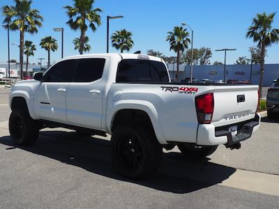 2018 Toyota Tacoma Double Cab 4x4, Pickup #64661A - photo 3