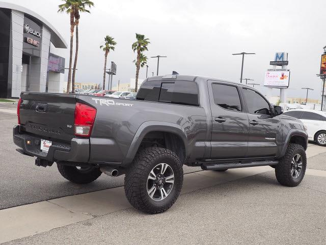 2017 Toyota Tacoma Double Cab 4x2, Pickup #64772A - photo 24