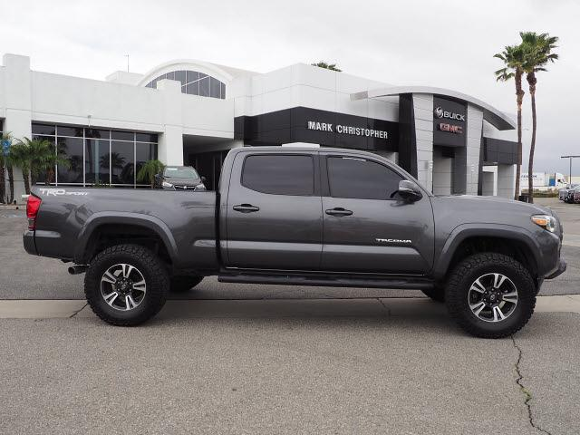 2017 Toyota Tacoma Double Cab 4x2, Pickup #64772A - photo 25