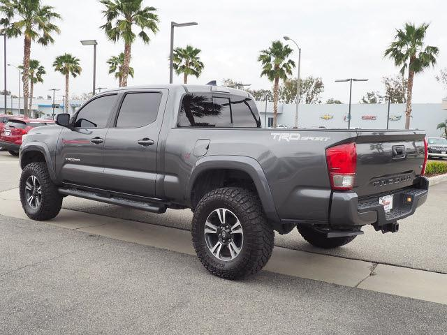 2017 Toyota Tacoma Double Cab 4x2, Pickup #64772A - photo 3