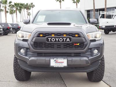 2017 Toyota Tacoma Double Cab 4x2, Pickup #64772A - photo 2