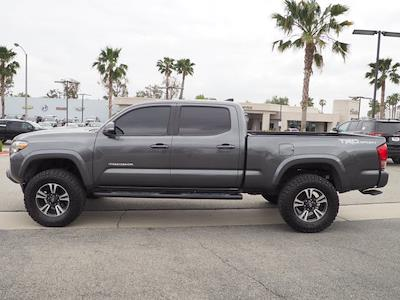 2017 Toyota Tacoma Double Cab 4x2, Pickup #64772A - photo 21