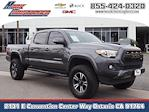2017 Toyota Tacoma Double Cab 4x2, Pickup #64772A - photo 1