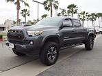 2017 Toyota Tacoma Double Cab 4x2, Pickup #64772A - photo 17