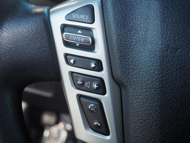 2018 Nissan Titan Crew Cab 4x4, Pickup #64941A - photo 11