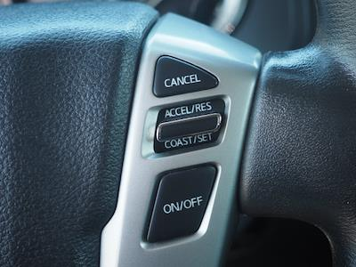 2018 Nissan Titan Crew Cab 4x4, Pickup #64941A - photo 12
