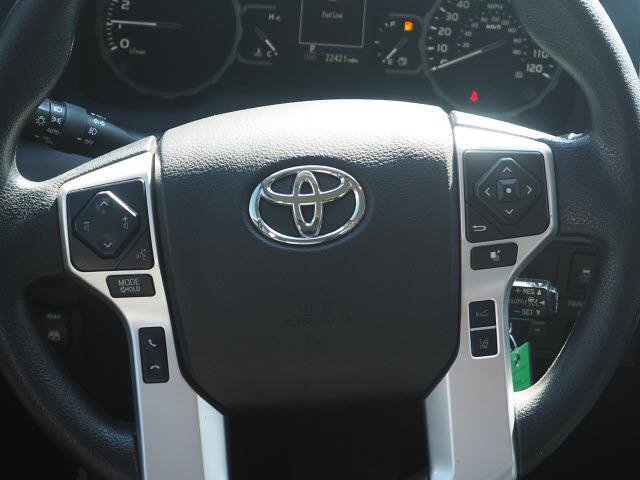 2018 Toyota Tundra Crew Cab 4x4, Pickup #65012A - photo 6