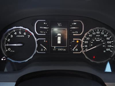 2018 Toyota Tundra Crew Cab 4x4, Pickup #65012A - photo 13