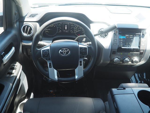 2019 Toyota Tundra Double Cab 4x4, Pickup #65043A - photo 5