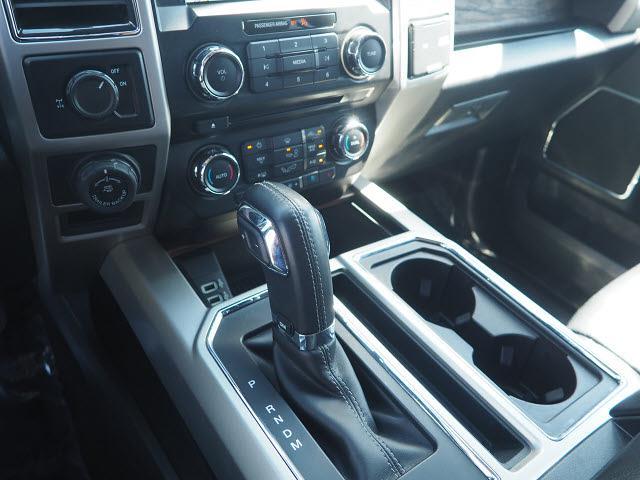 2018 F-150 SuperCrew Cab 4x2,  Pickup #65360A - photo 8