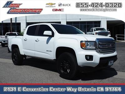 2017 Canyon Crew Cab 4x2,  Pickup #9765 - photo 1