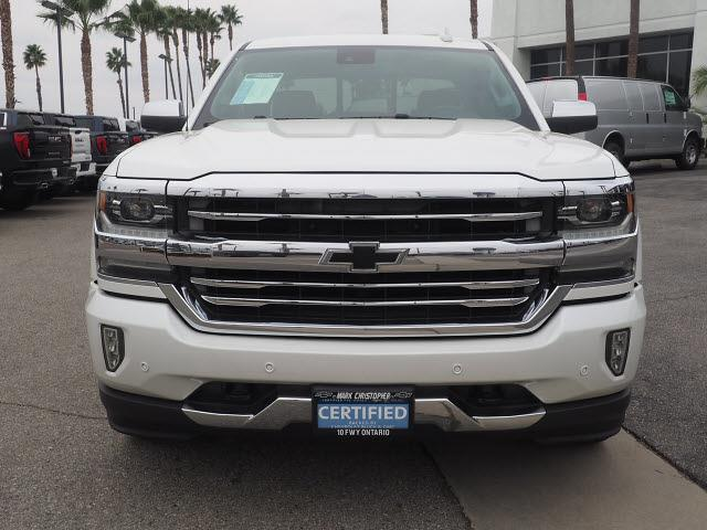 2017 Silverado 1500 Crew Cab 4x4,  Pickup #10686A - photo 3