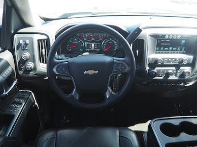 2017 Silverado 1500 Crew Cab 4x4,  Pickup #11387B - photo 3