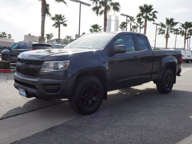 2018 Chevrolet Colorado Extended Cab 4x2, Pickup #1331 - photo 19