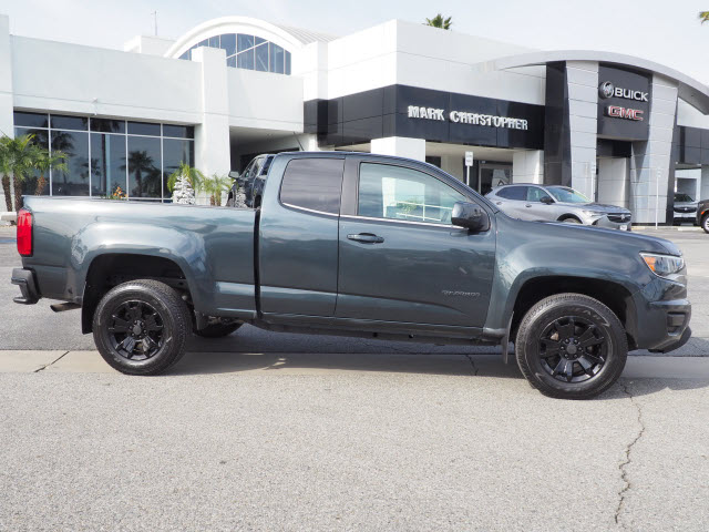 2018 Chevrolet Colorado Extended Cab 4x2, Pickup #1331 - photo 3
