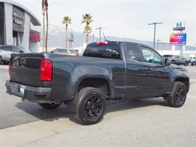 2018 Chevrolet Colorado Extended Cab 4x2, Pickup #1331 - photo 2