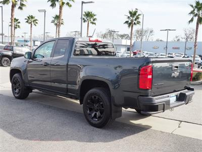 2018 Chevrolet Colorado Extended Cab 4x2, Pickup #1331 - photo 5