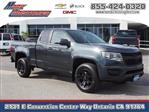 2018 Chevrolet Colorado Extended Cab 4x2, Pickup #1331 - photo 1