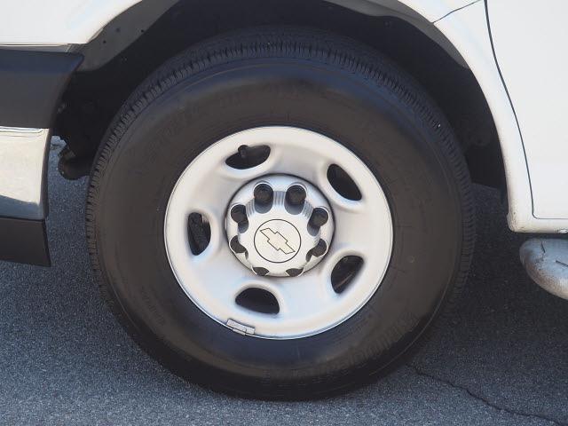 2019 Chevrolet Express 2500 4x2, Empty Cargo Van #1427 - photo 14
