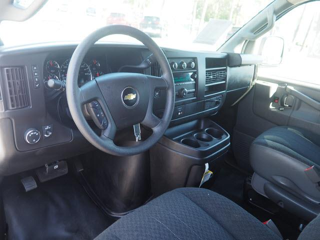 2019 Chevrolet Express 2500 4x2, Empty Cargo Van #1427 - photo 18