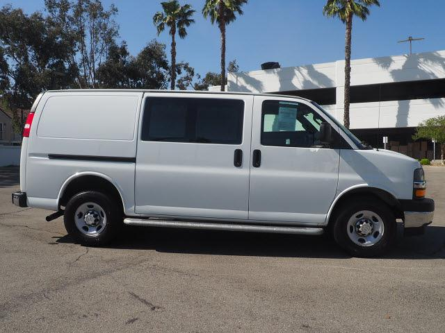 2019 Chevrolet Express 2500 4x2, Empty Cargo Van #1427 - photo 22