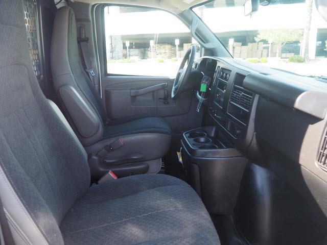 2019 Chevrolet Express 2500 4x2, Empty Cargo Van #1427 - photo 23