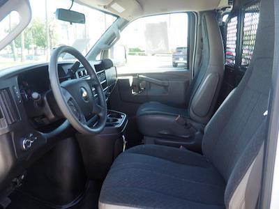 2019 Chevrolet Express 2500 4x2, Empty Cargo Van #1427 - photo 17