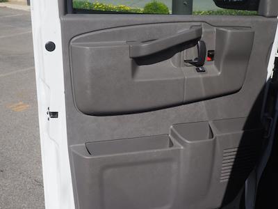 2019 Chevrolet Express 2500 4x2, Empty Cargo Van #1427 - photo 19