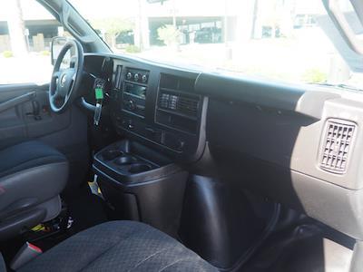 2019 Chevrolet Express 2500 4x2, Empty Cargo Van #1427 - photo 24