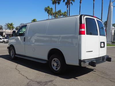 2019 Chevrolet Express 2500 4x2, Empty Cargo Van #1427 - photo 4