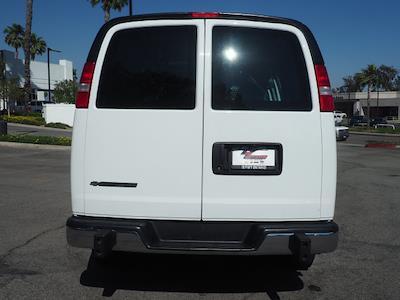 2019 Chevrolet Express 2500 4x2, Empty Cargo Van #1427 - photo 5