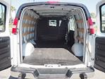 2019 Chevrolet Express 2500 4x2, Empty Cargo Van #1427 - photo 2