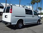 2019 Chevrolet Express 2500 4x2, Empty Cargo Van #1427 - photo 25