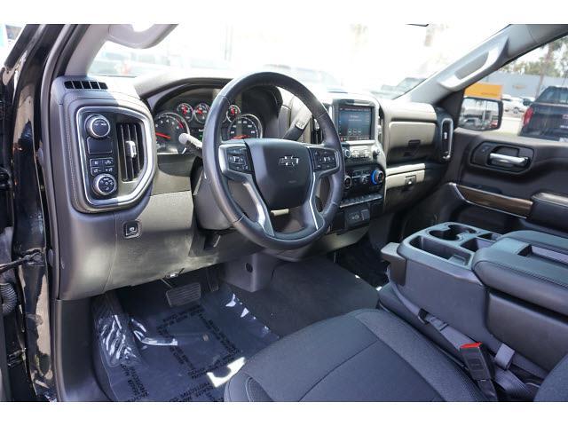 2020 Chevrolet Silverado 1500 Crew Cab 4x2, Pickup #1472 - photo 15