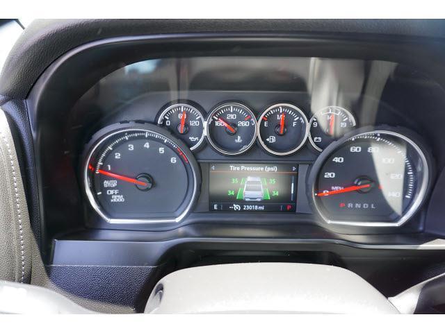 2020 Chevrolet Silverado 1500 Crew Cab 4x2, Pickup #1472 - photo 20