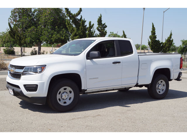 2017 Colorado Double Cab, Pickup #22817 - photo 4