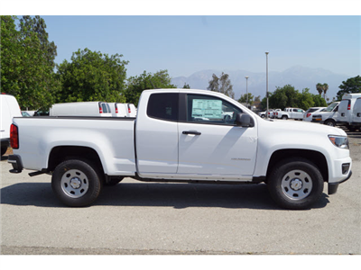 2017 Colorado Double Cab, Pickup #22817 - photo 8