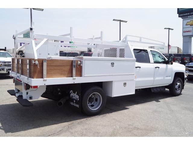 Mark Christopher Chevrolet mercial Work Trucks & Vans