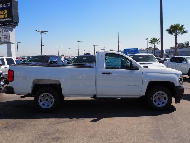 2018 Silverado 1500 Regular Cab 4x2,  Pickup #23046 - photo 4