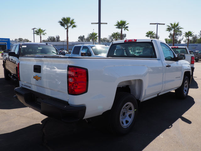 2018 Silverado 1500 Regular Cab, Pickup #23046 - photo 2