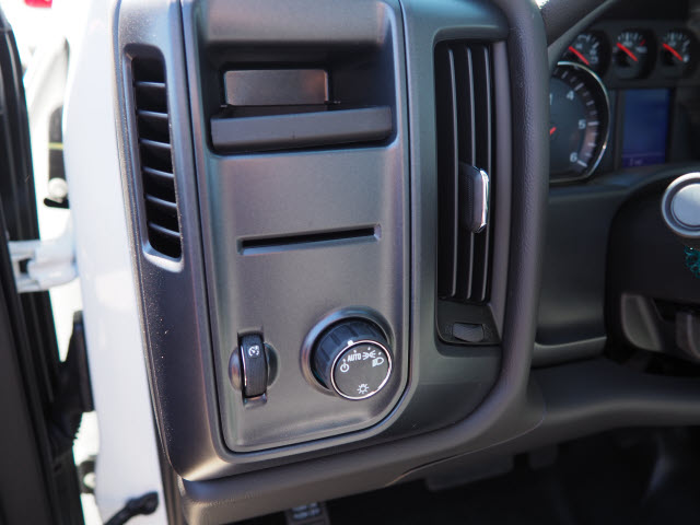 2018 Silverado 1500 Regular Cab, Pickup #23046 - photo 6