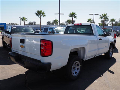 2018 Silverado 1500 Regular Cab 4x2,  Pickup #23046 - photo 2