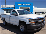 2018 Silverado 1500 Regular Cab 4x2,  Pickup #23046 - photo 1