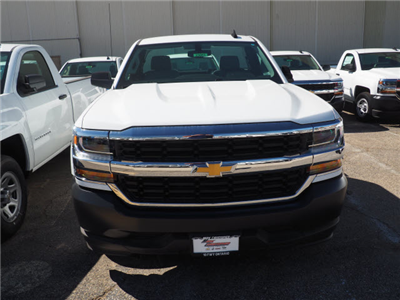 2018 Silverado 1500 Regular Cab, Pickup #23051 - photo 2