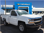 2018 Silverado 1500 Regular Cab, Pickup #23051 - photo 1