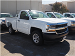 2018 Silverado 1500 Regular Cab, Pickup #23051 - photo 3