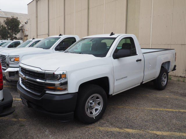 2018 Silverado 1500 Regular Cab, Pickup #23060 - photo 12