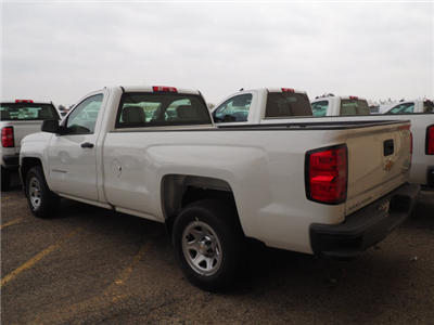 2018 Silverado 1500 Regular Cab, Pickup #23060 - photo 7